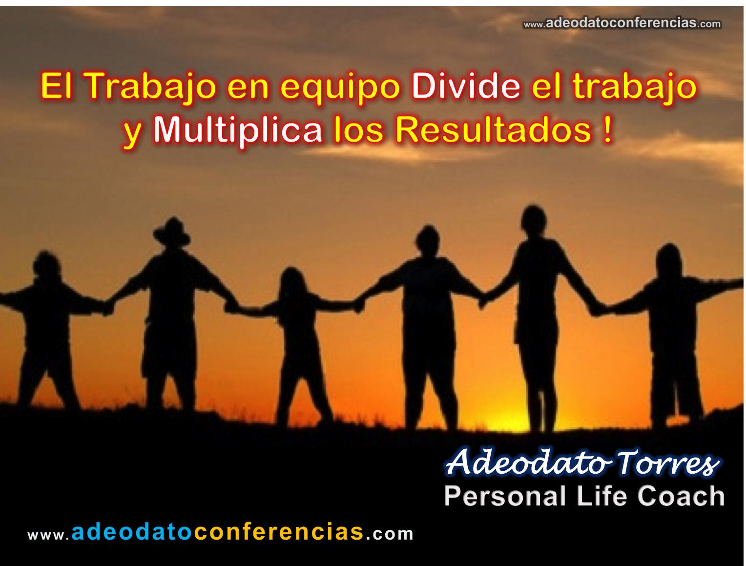Reflexiones Adeodato Torres Life Coach